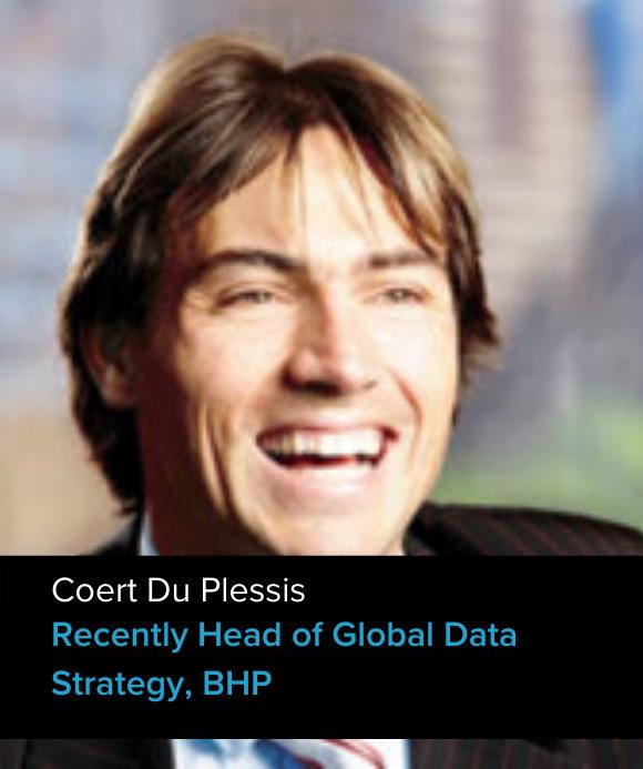 Coert Du Plessis