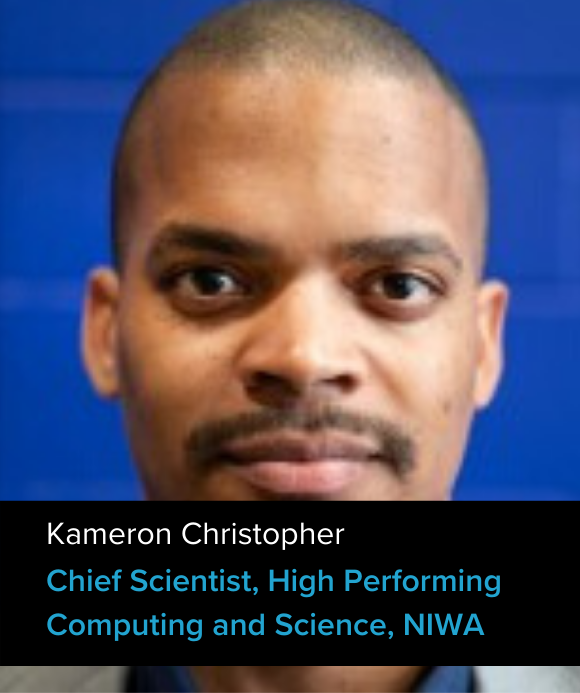 Kameron Christopher website