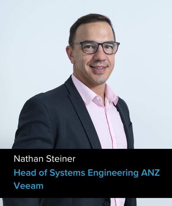 Nathan Steiner SPK