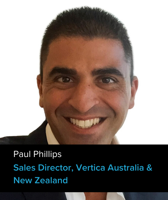 Paul Phillips website
