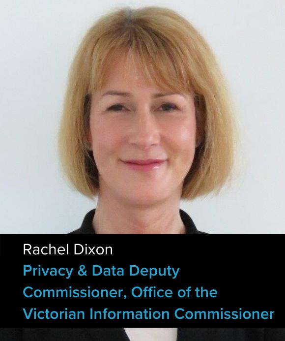 Rachel Dixon