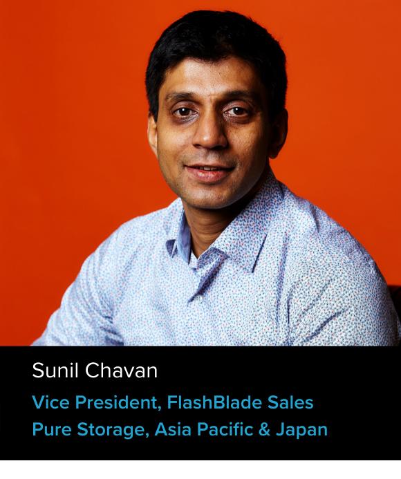 Sunil Chavan SPK