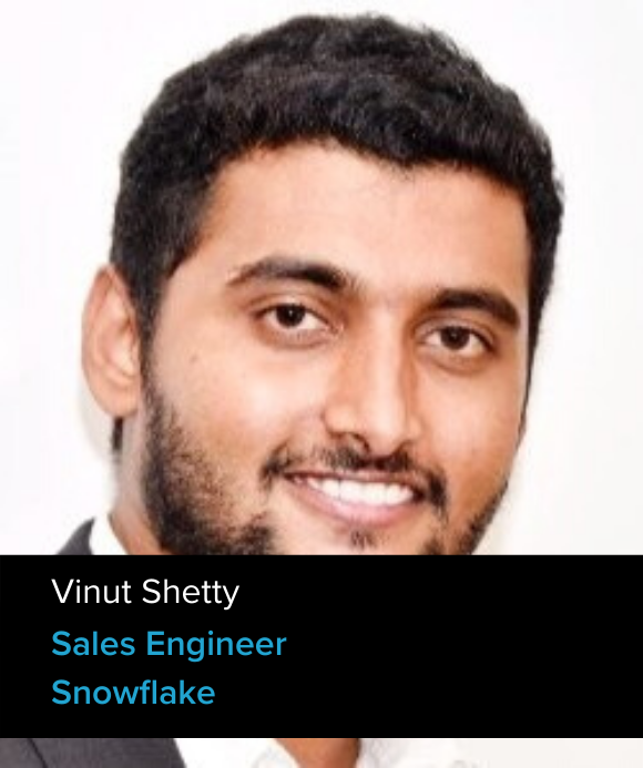 Vinut Shetty website